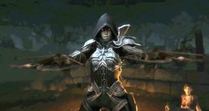 Охотник на демонов в Diablo 3
