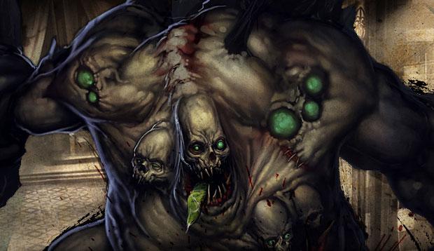 Непогребённые в Diablo 3