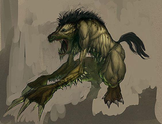 Падальщик в Diablo 3
