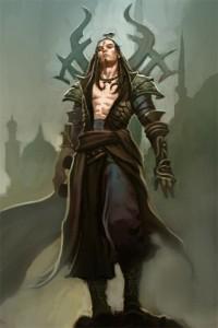 Волшебник в Diablo 3