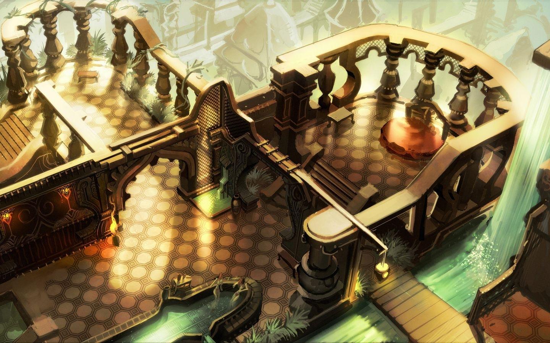Калдей в Diablo 3