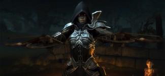 Diablo 3 - трейлер охотника на демонов