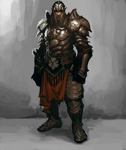 Kormac the Templar (Кормак, тамплиер)