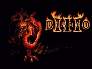 Бета Diablo 3