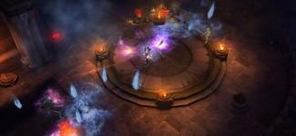 В Азии сегодня попадали серверы Diablo 3
