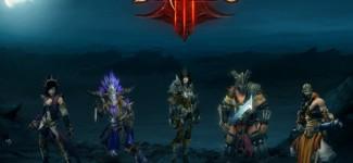 Классы персонажей в Diablo 3