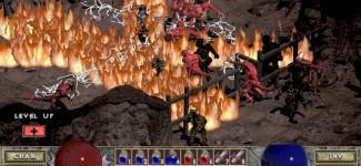 Подземелья в Diablo