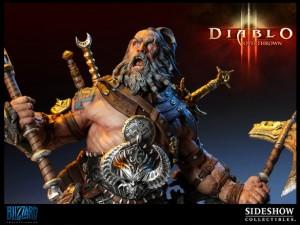 варвар в Diablo 3