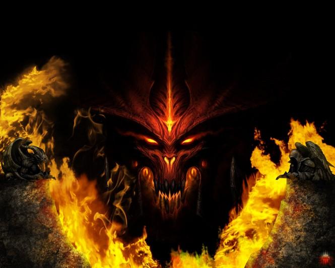 Diablo 3 Инферно