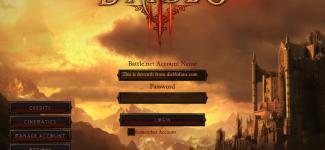 Diablo 3: бесплатная версия
