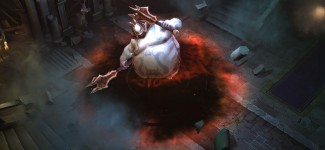 Thousand Pounder в Diablo 3