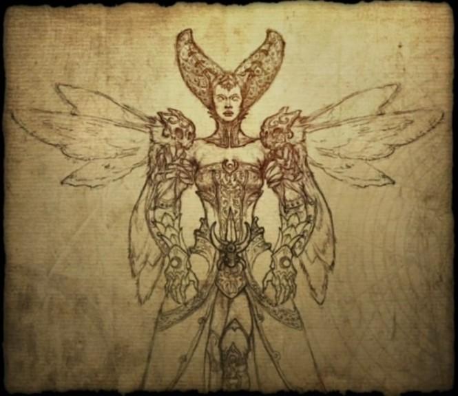 магда diablo 3